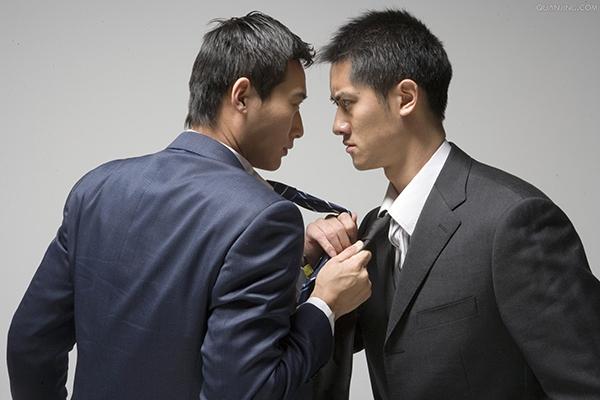 「职场人际」职场潜规则 ,办公室里不能聊